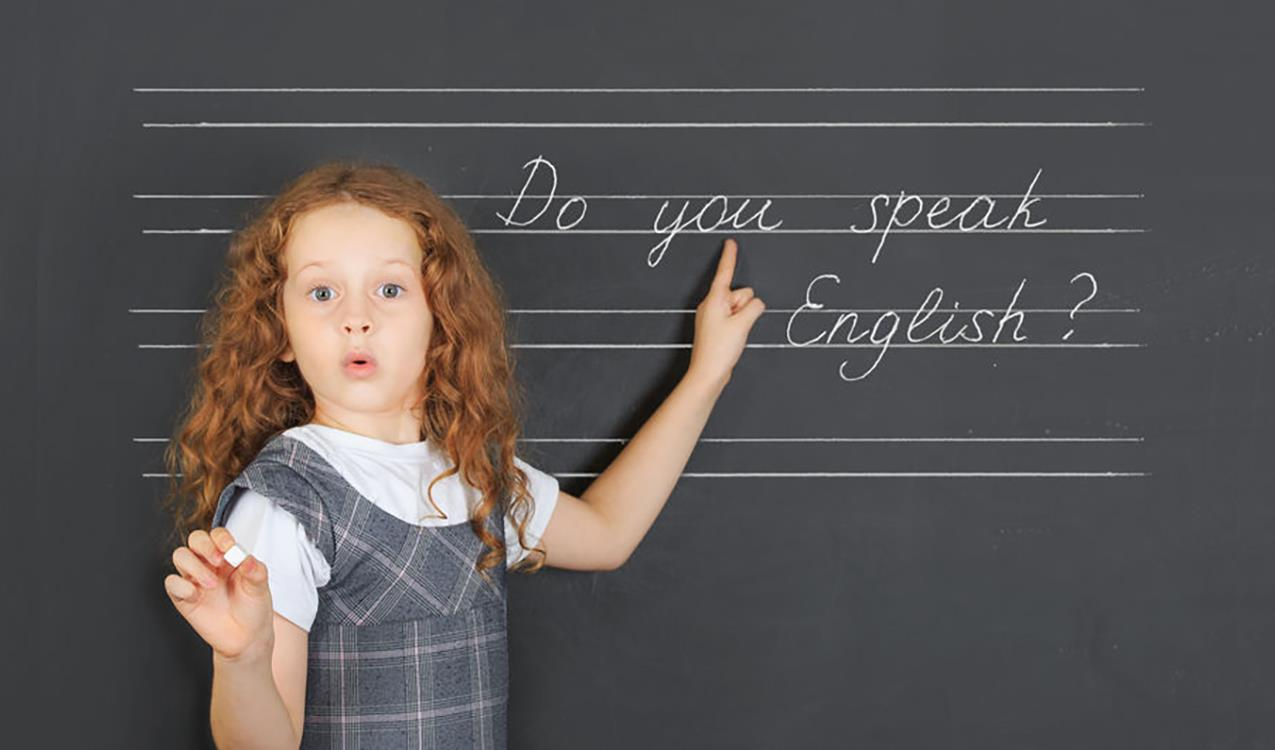 Jak uczyć dzieci języków obcych w domu?