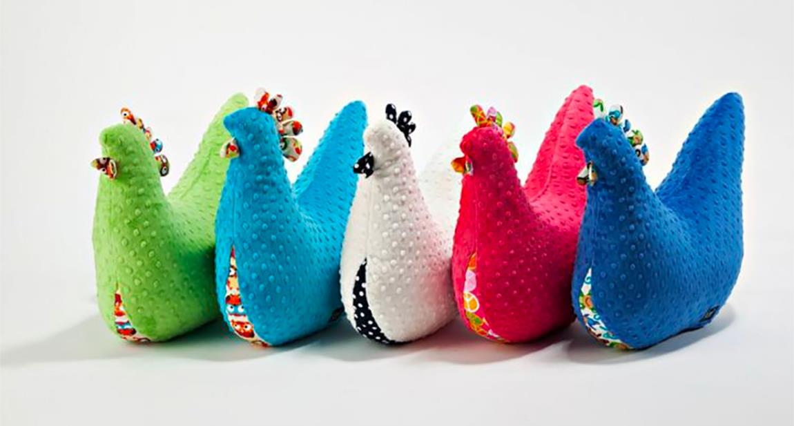 Zabawki na Wielkanoc - zestawienie