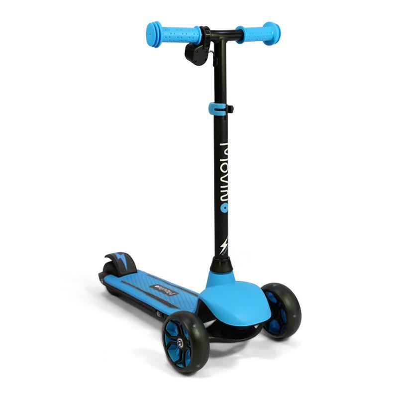 Hulajnoga elektryczna dla dzieci Movino EasyGo