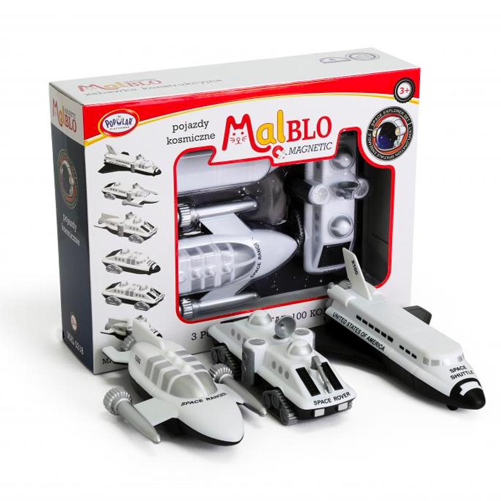 MalBlo Magnetic