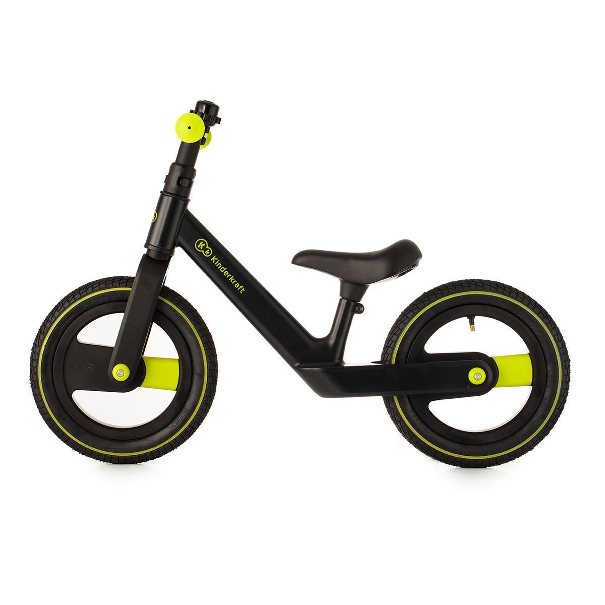 Kinderkraft rowerek biegowy GOSWIFT