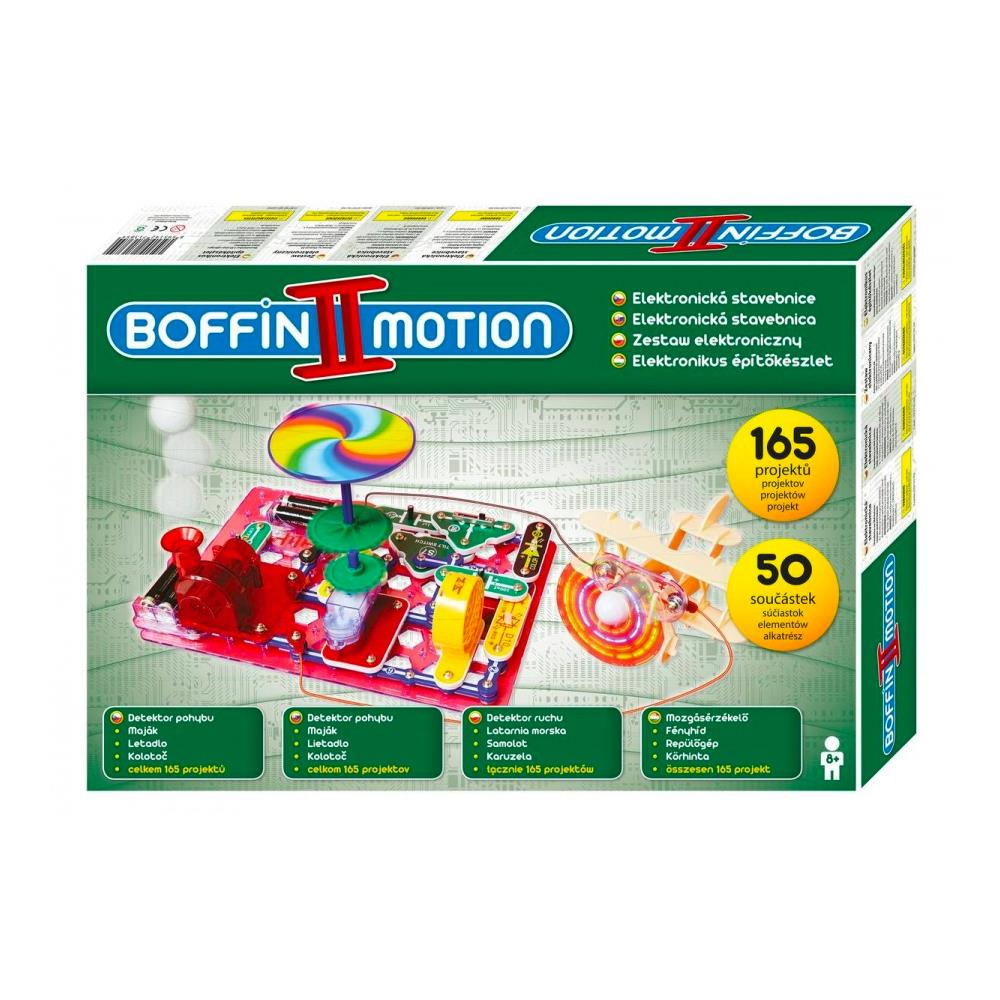 Boffin II Motion