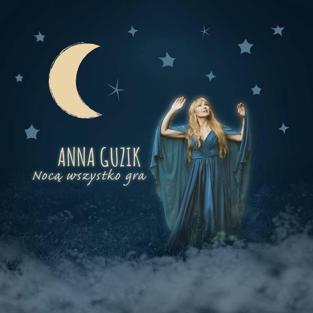 Anna Guzik -