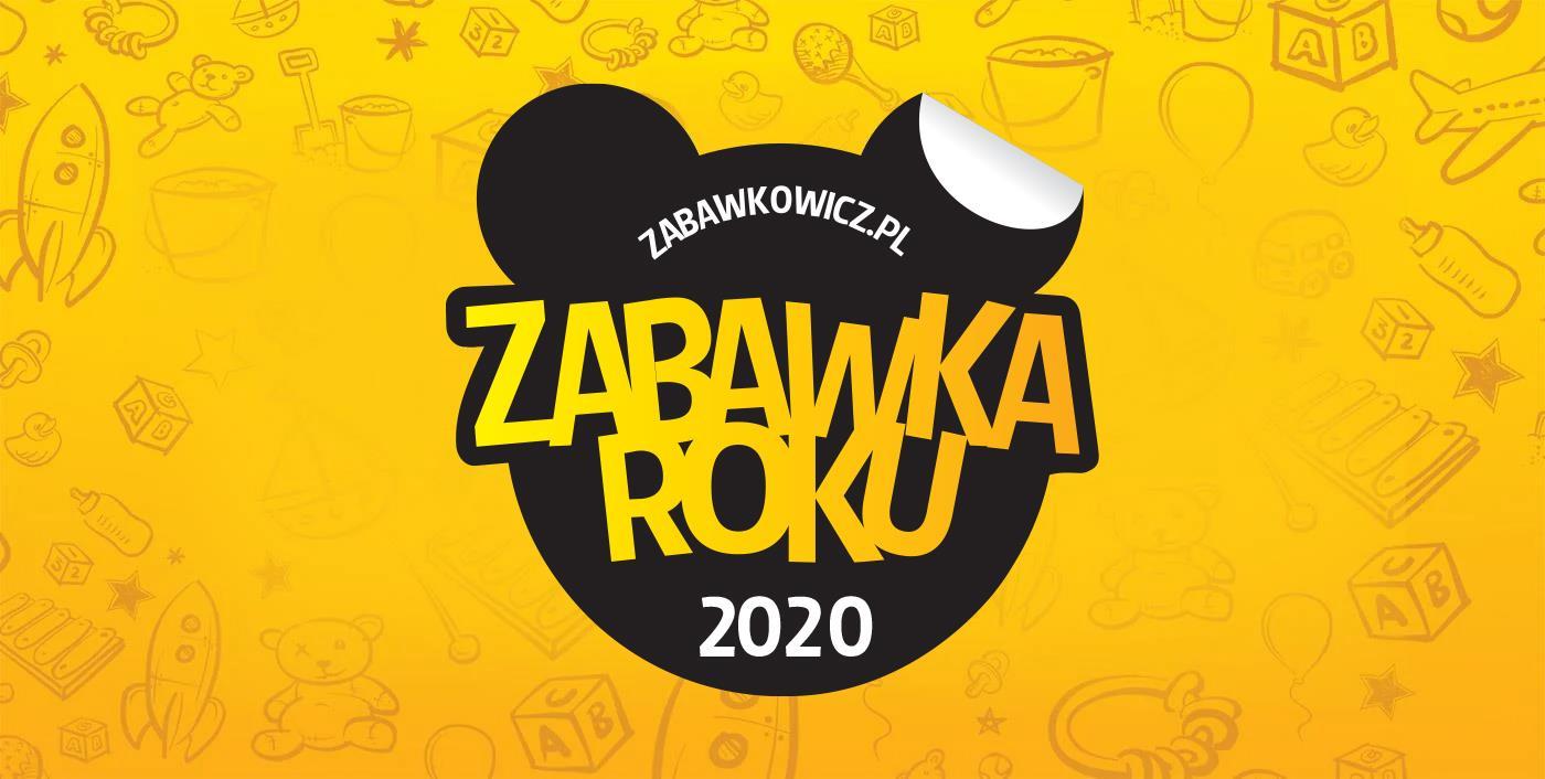 Zabawka Roku 2020 – znamy już Gwiazdkowe hity!