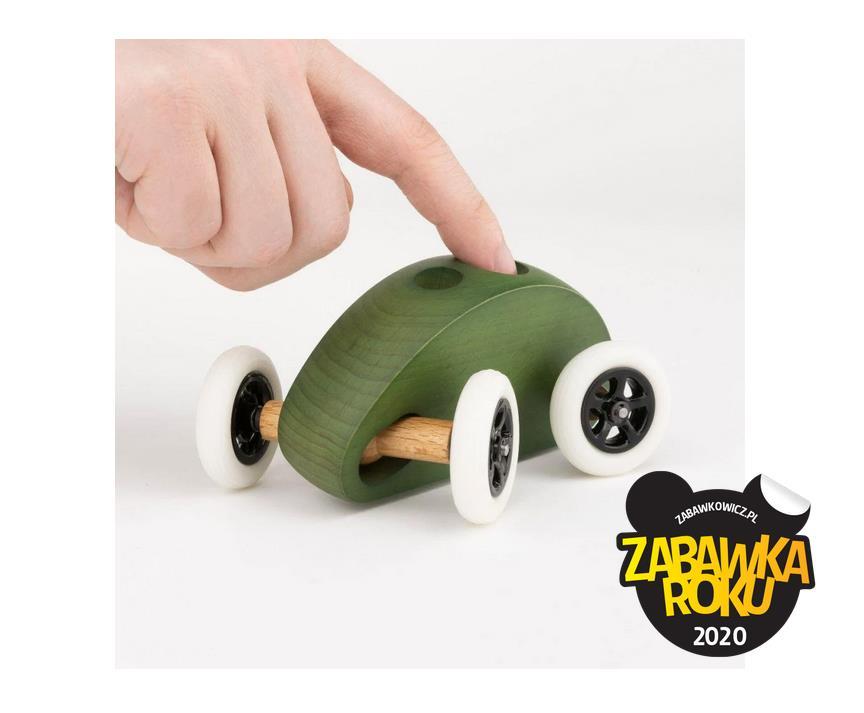 TRIHORSE - Finger Car
