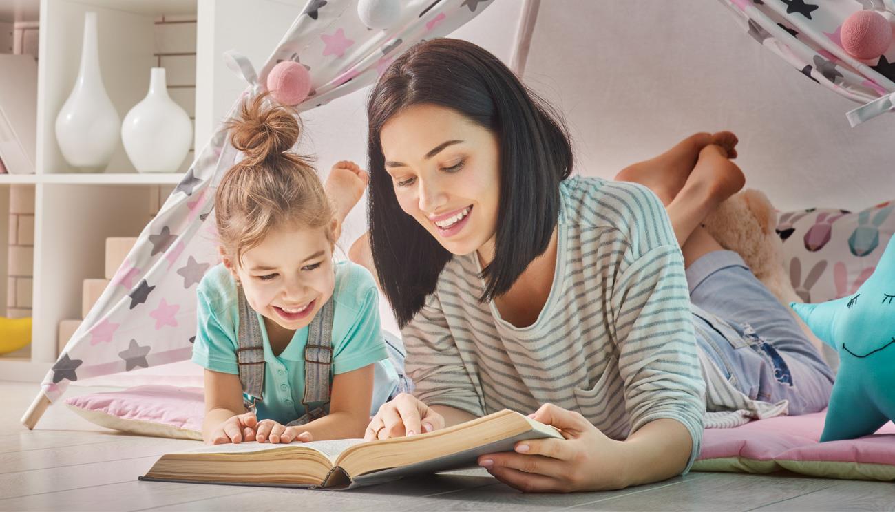 Ciekawe książki dla młodszych i starszych