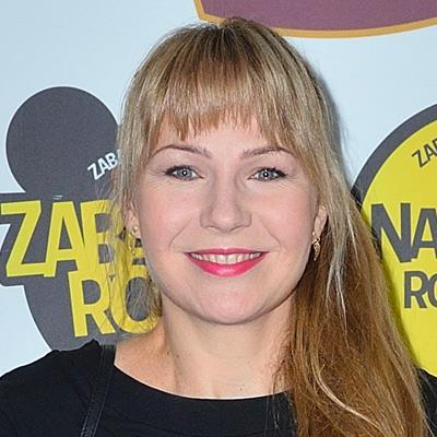 Anna Guzik