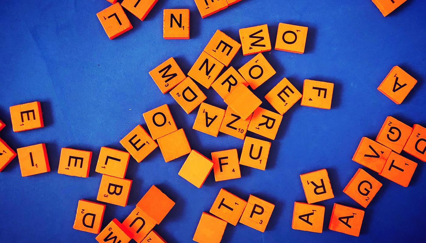 Scrabble i inne gry językowe