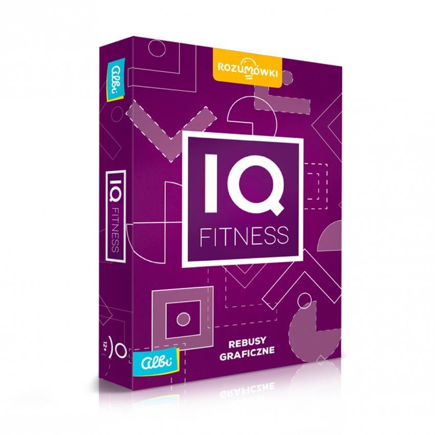 IQ Fitness z serii Rozmumówki