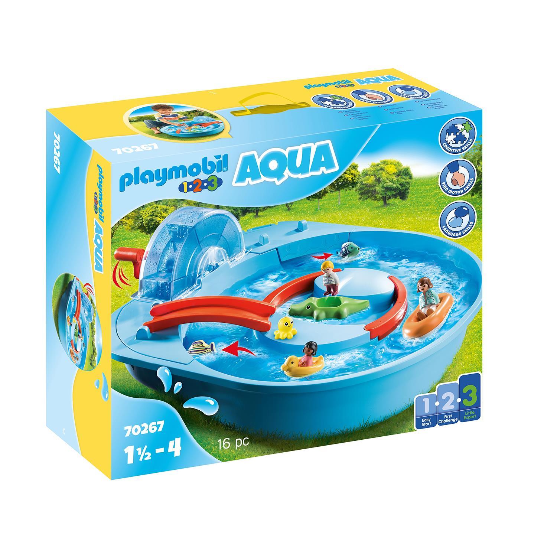 """PLAYMOBIL """"Aqua 123"""""""