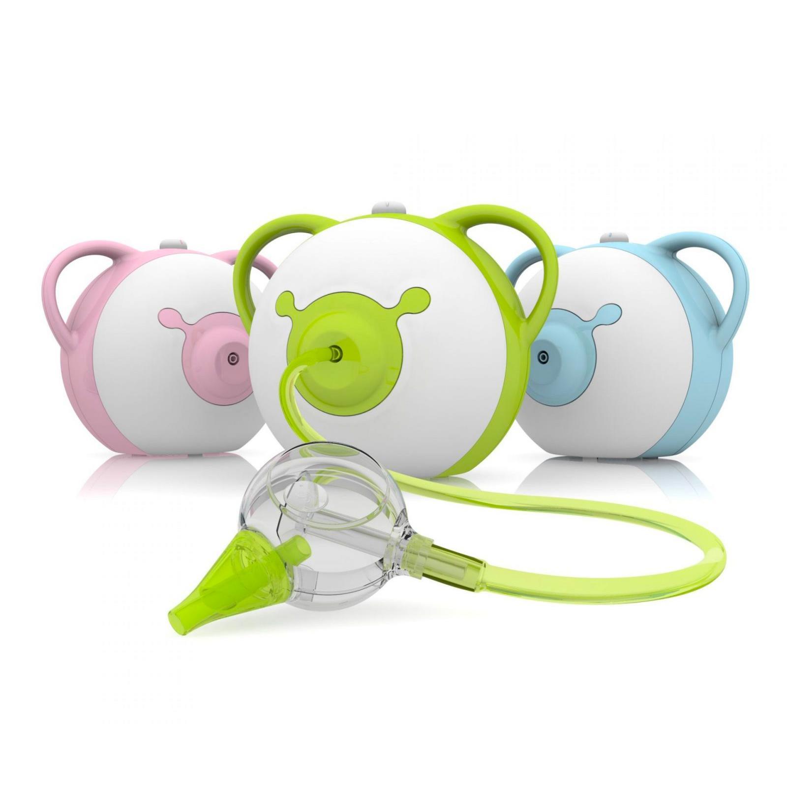 Nosiboo Pro Elektryczny aspirator do nosa