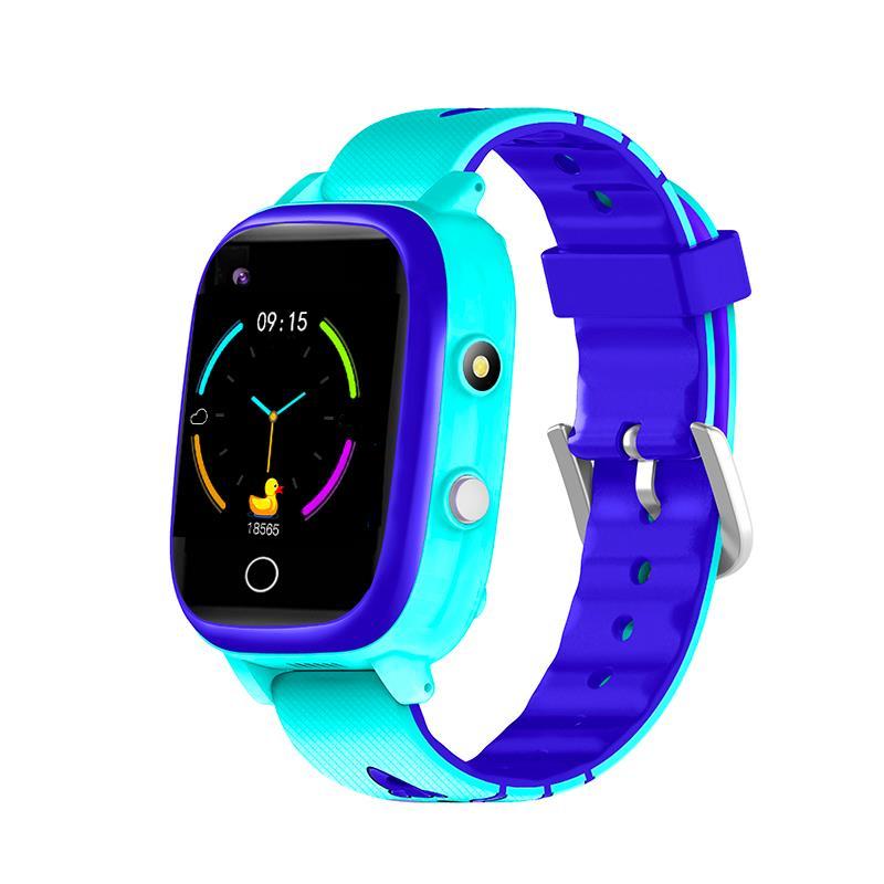 Smartwatch dziecięcy GARETT KIDS SUN 4G