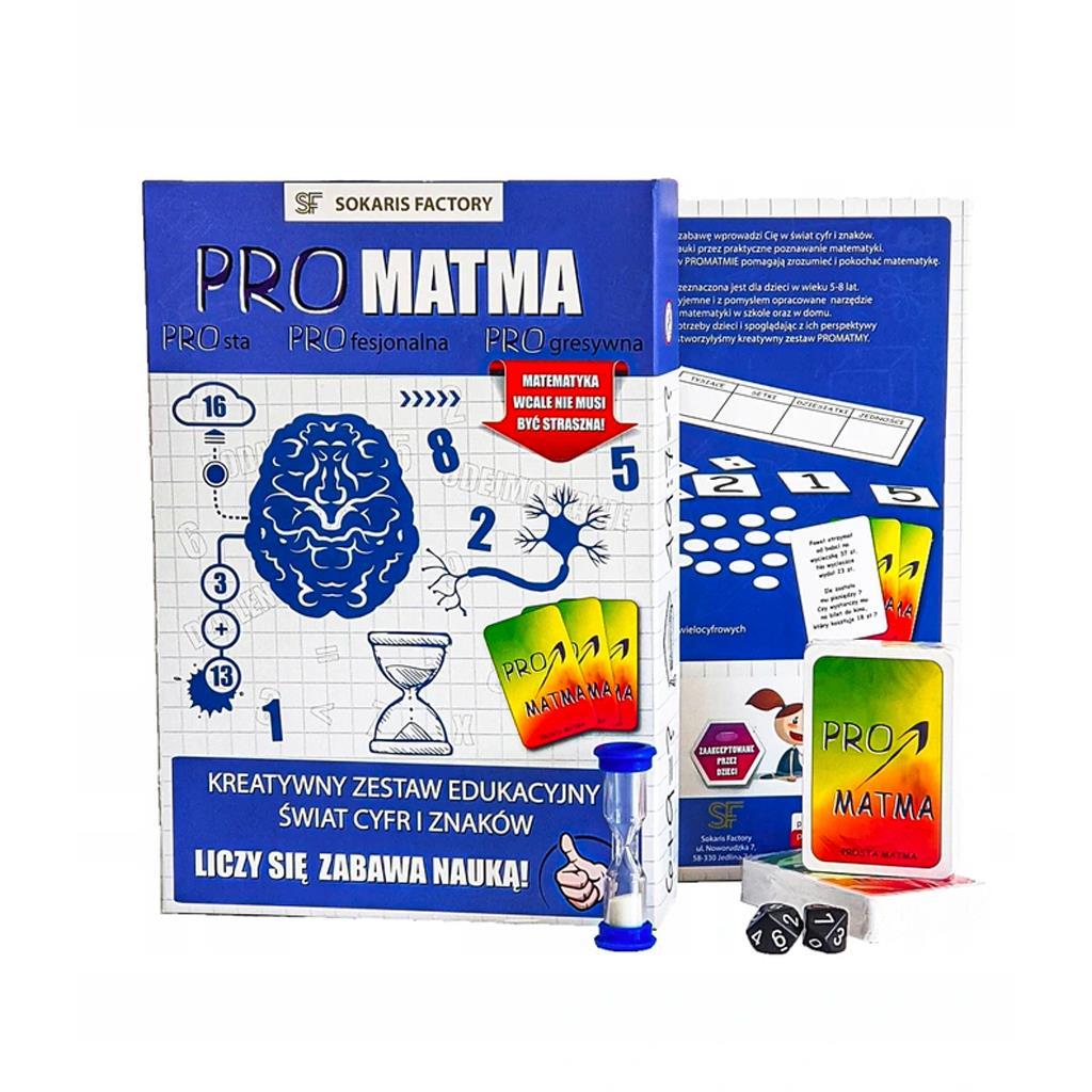 ProMatma