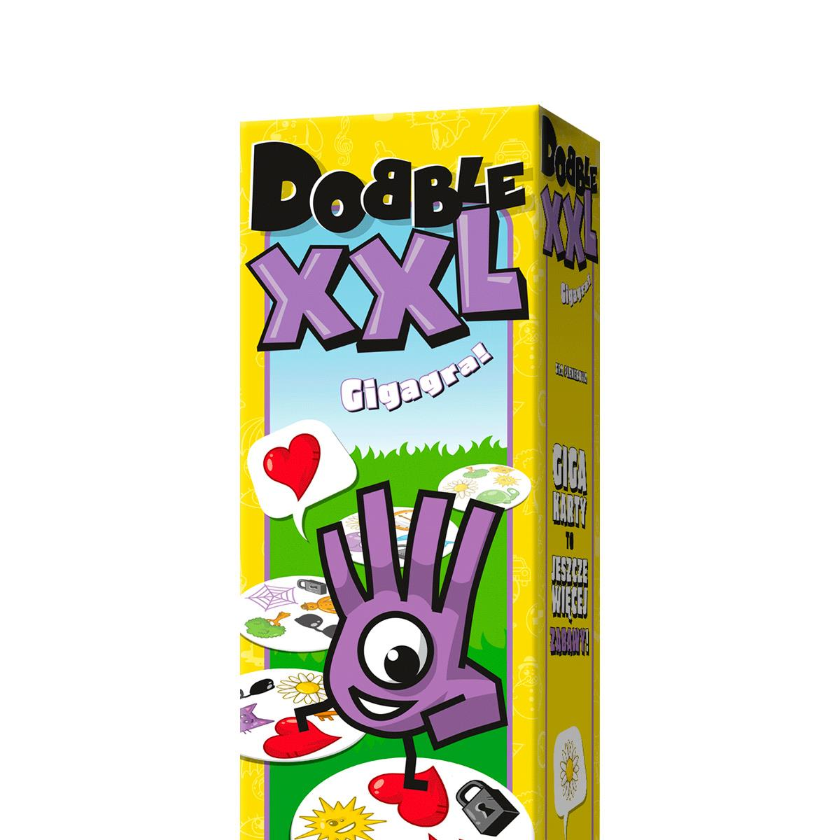 Dobble XXL