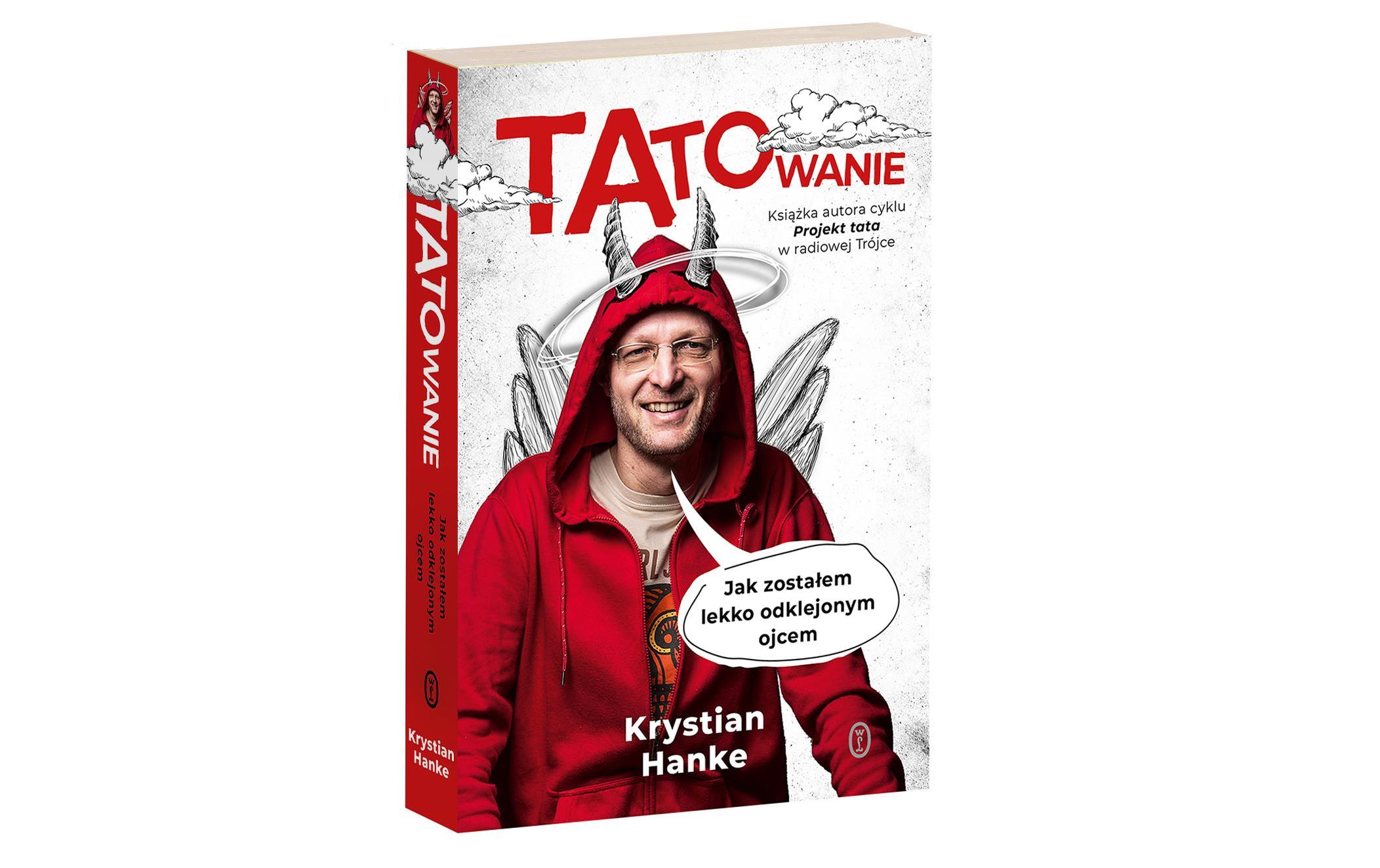 Tatowanie - Krystian Kanke