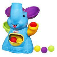 Elefan Busy Ball Popper