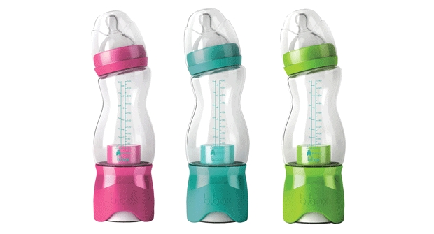Essential Baby Bottle od B.Box