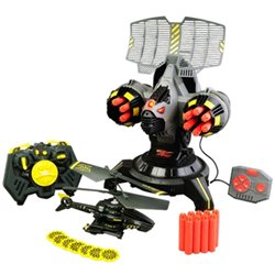 Zestaw Air Hogs Battle Tracker