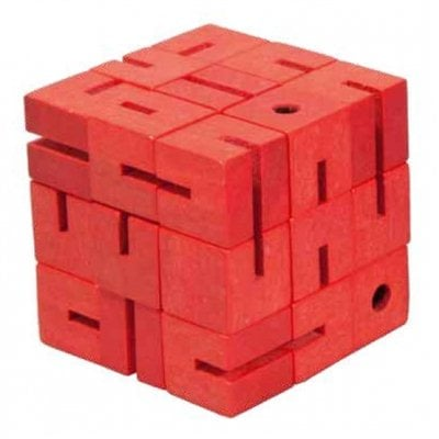IQ- Test Flexi Cube FRIDOLIN