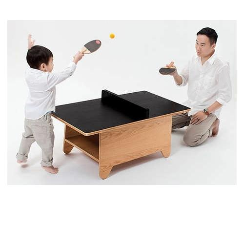 The Ping Pong od Huzi Design