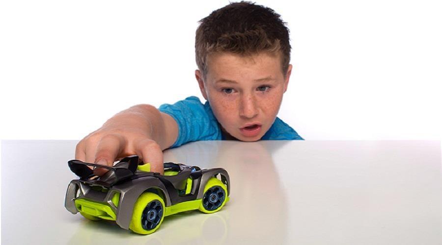 Samochodzik Modarri – porzucisz dla niego inne auta