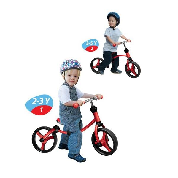 Rowerek biegowy Smart-Trike