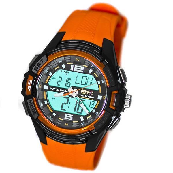 Zegarek Sportowy OCEANIC SENTRY