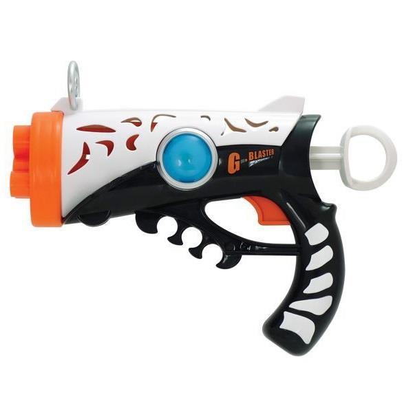 Smily Play, Pistolet ze strzałkami Jackal