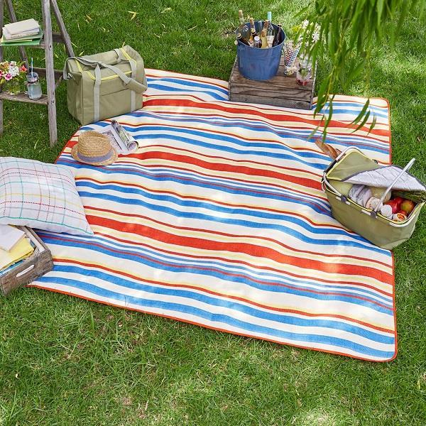 Koc piknikowy XL