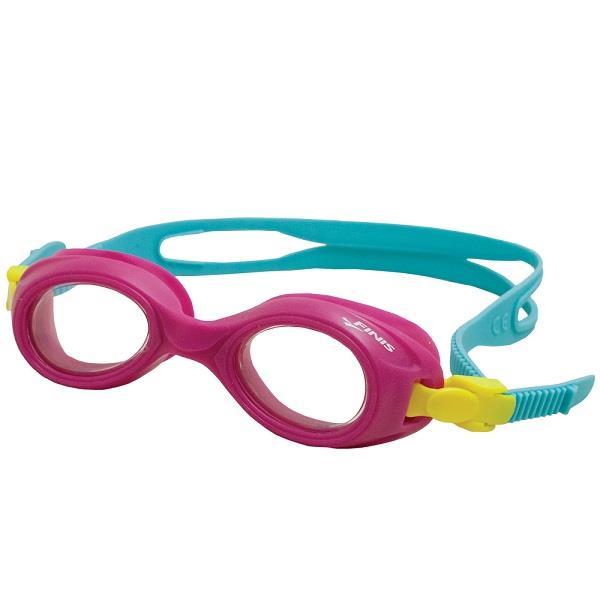 Okulary dla dzieci do pływania Helio od FINIS
