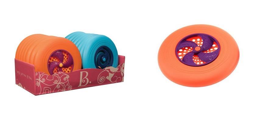 Dysk Frisbee od B.toys