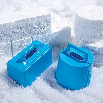 Forma do budowania ze śniegu Sno-Brick Maker