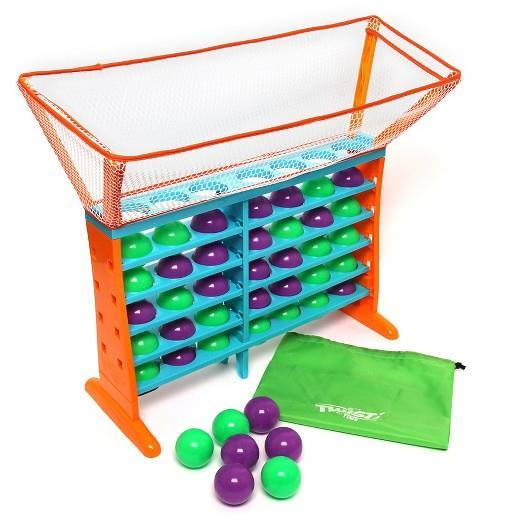 OUTDOOR BALL TOSS 4 od Tm Toys