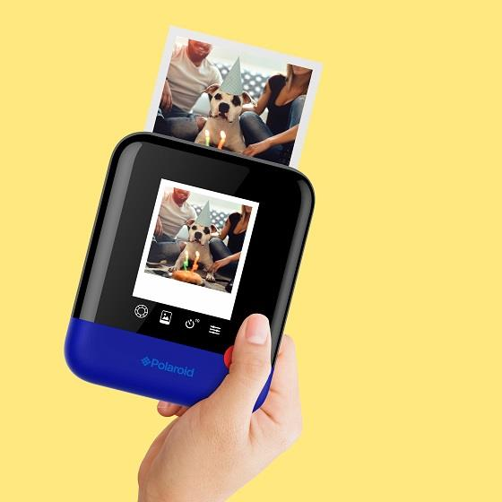Polaroid Pop - aparat do fotografii natychmiastowej