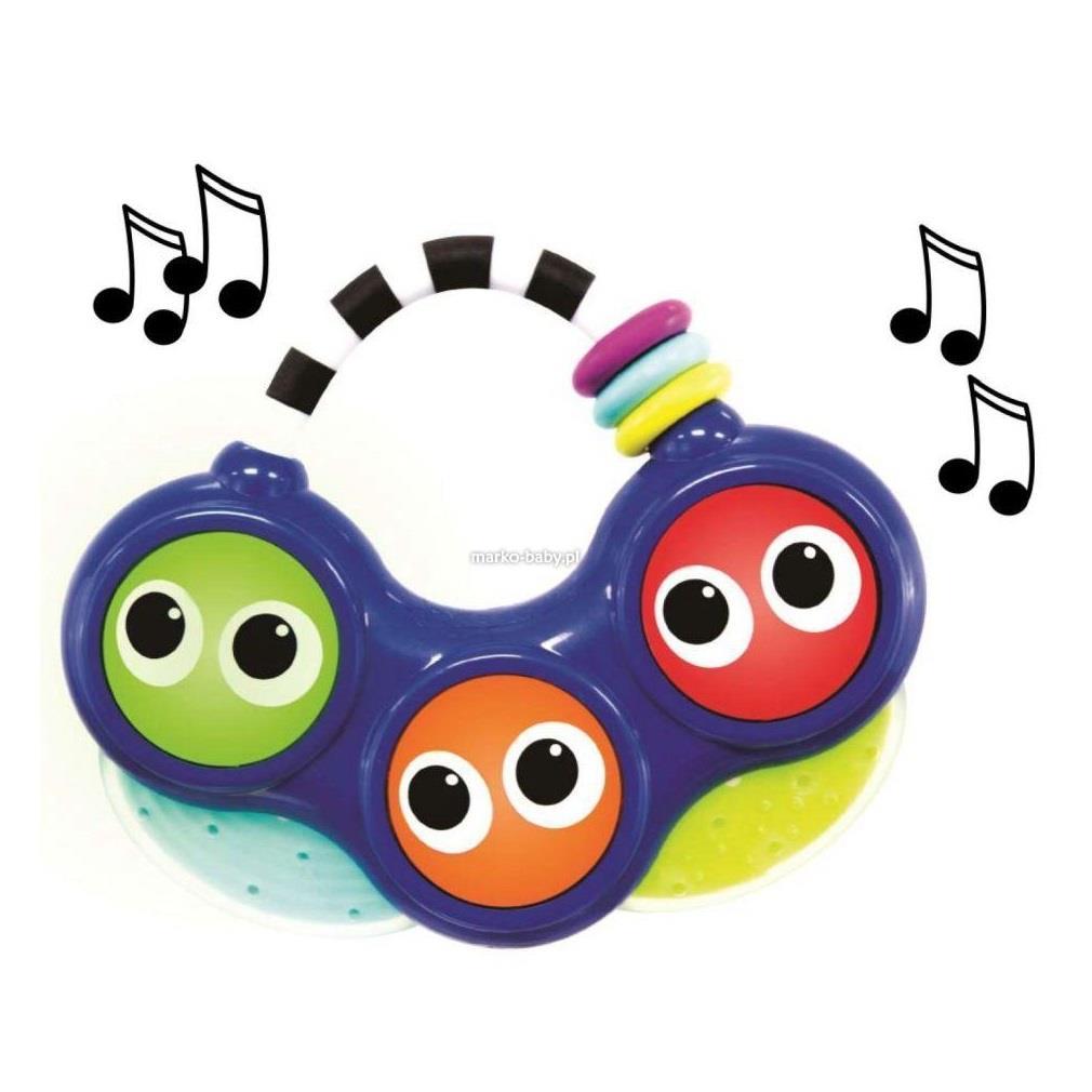 Muzyczna zabawka do-re-mi Sassy