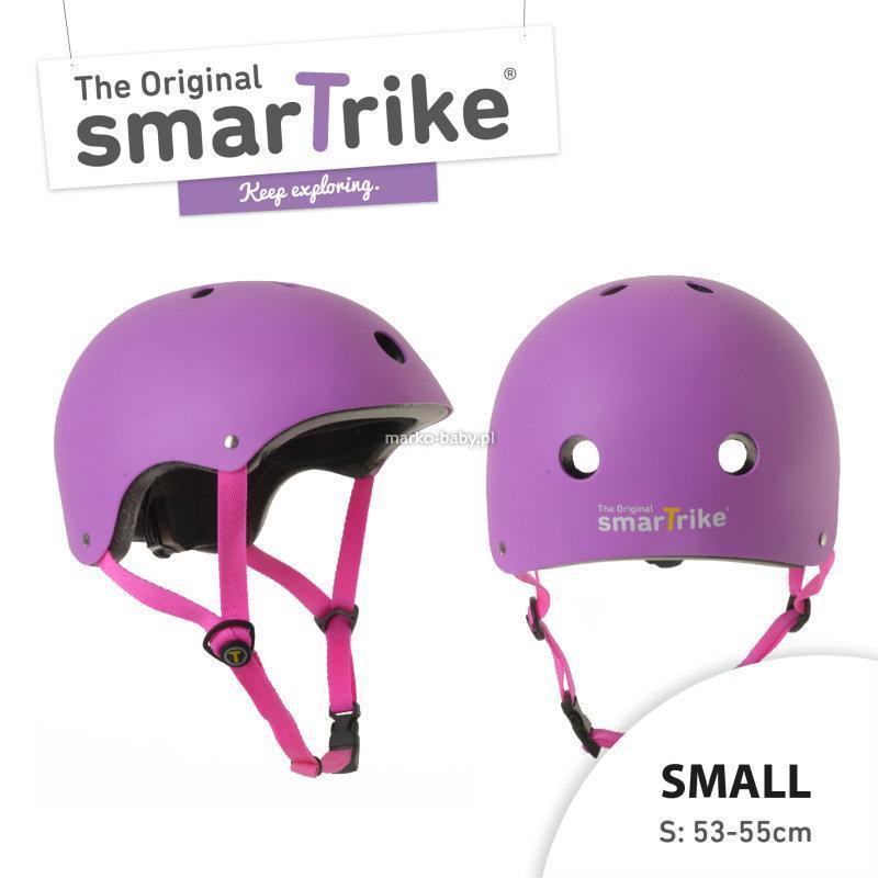 Kask rowerowy Smart Trike