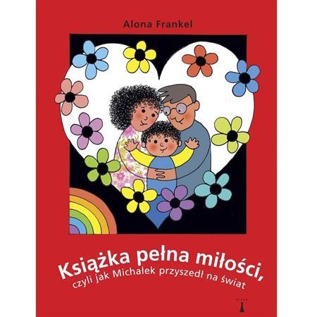 Książka pełna miłości, Nisza