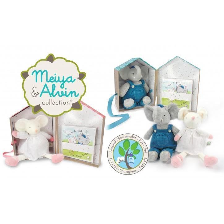 Meiya&Alvin collection