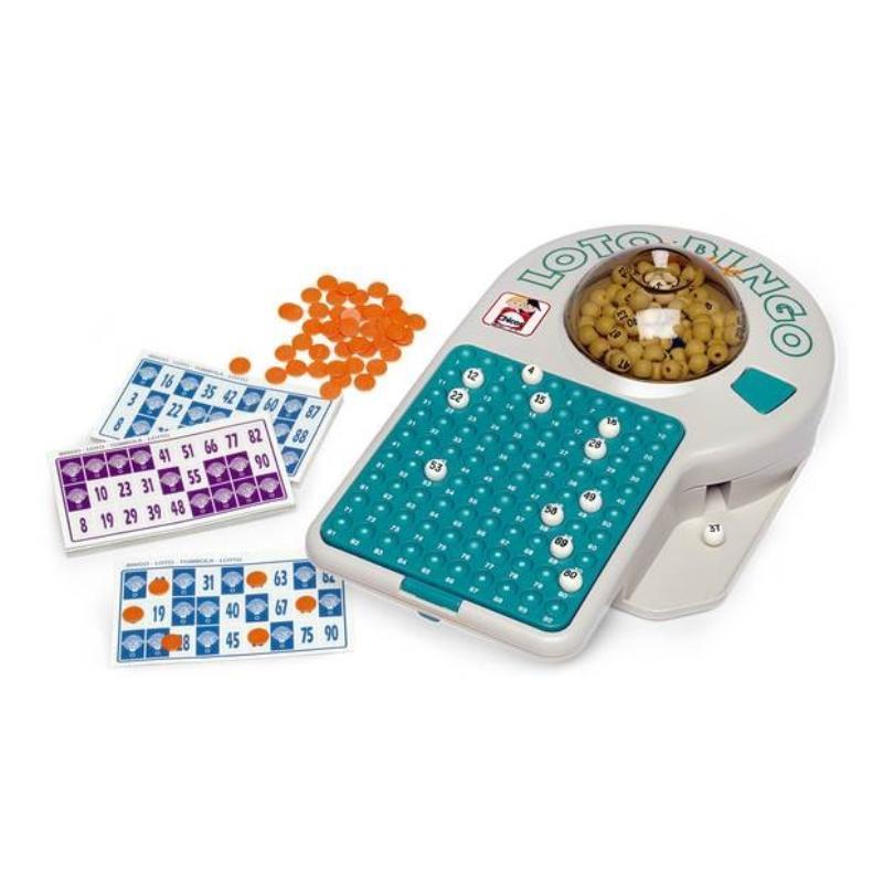 Gra Loto Bingo