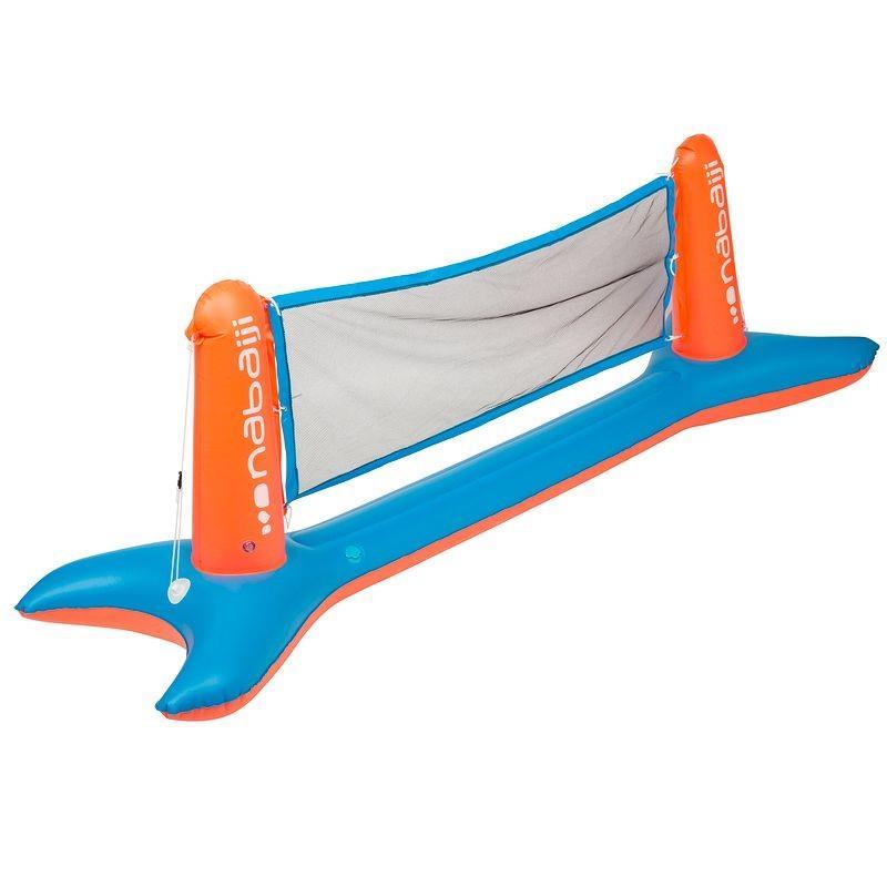 Siatka do gry w siatkówkę wodną