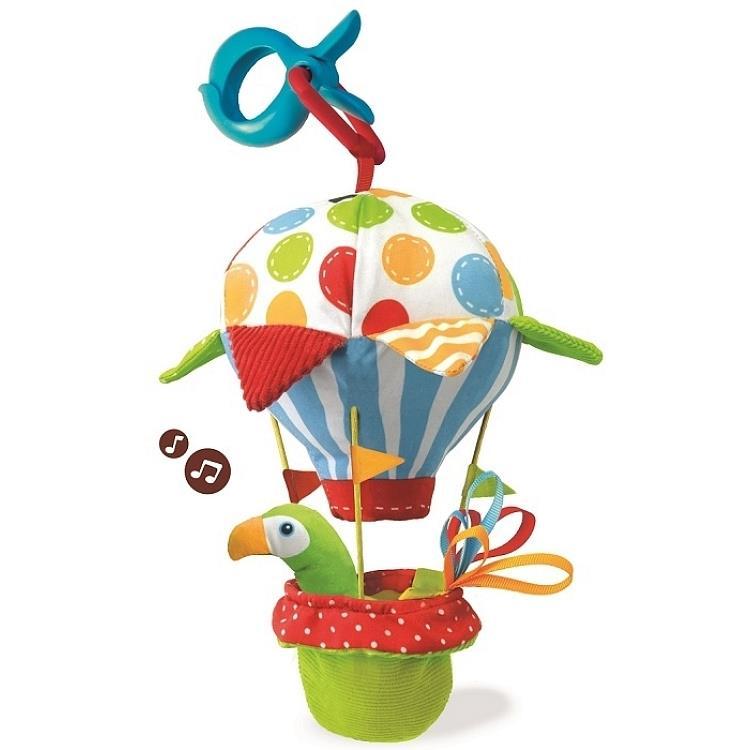 Yookidoo Zawieszka Balonik