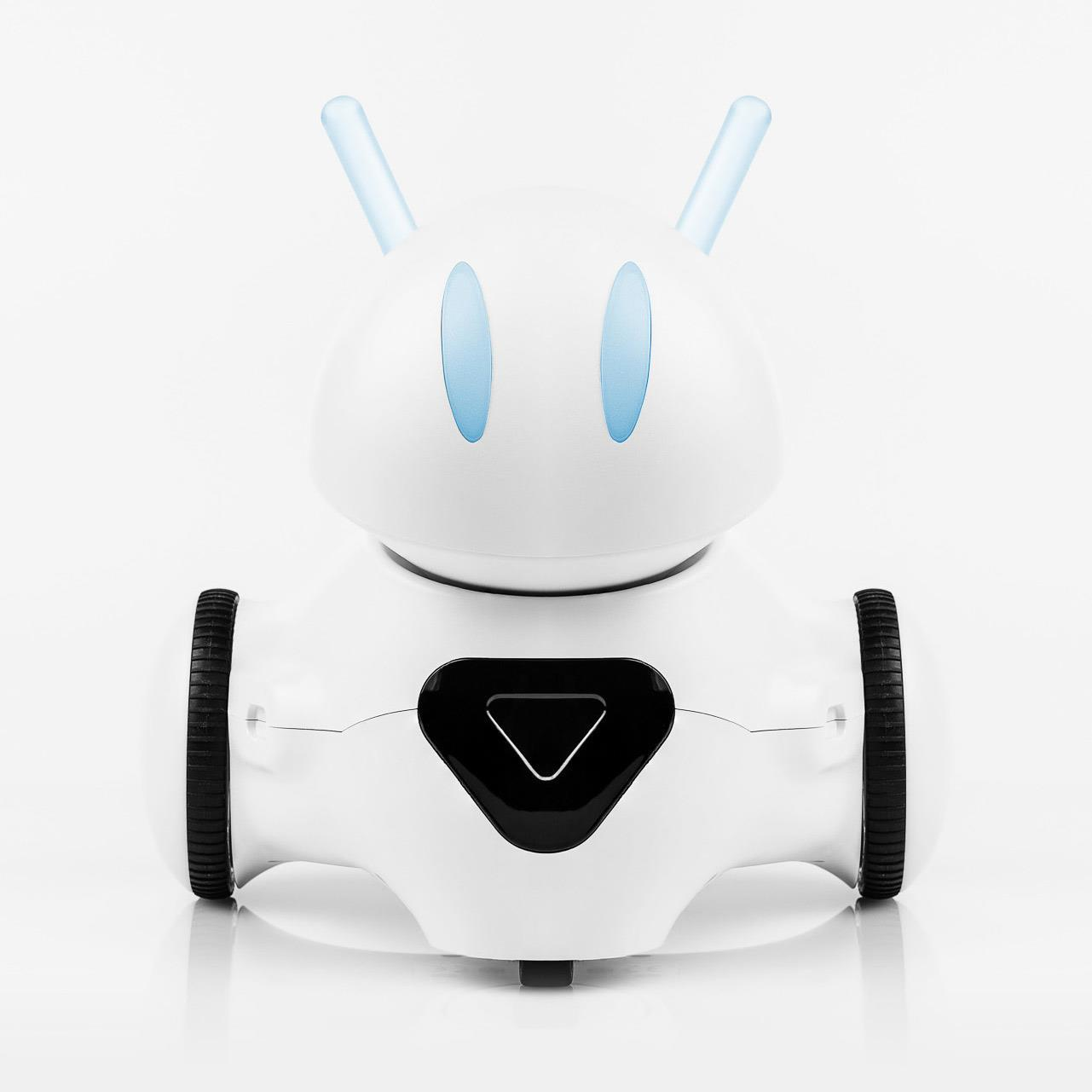 Robot Photon