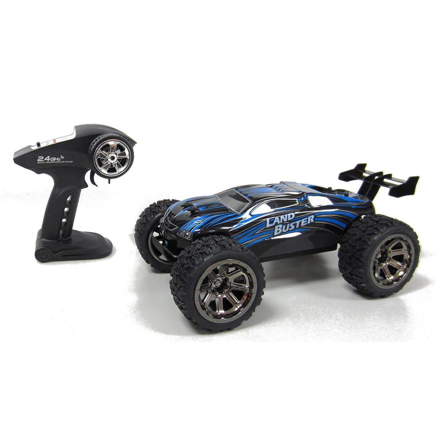 Land Buster 1:12 Monster Truck RTR