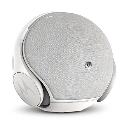 Motorola Sphere Bezprzewodowy Głośnik Słuchawki