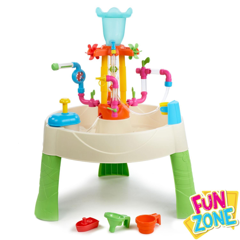 Little Tikes Stolik z fontannami Fun Zone