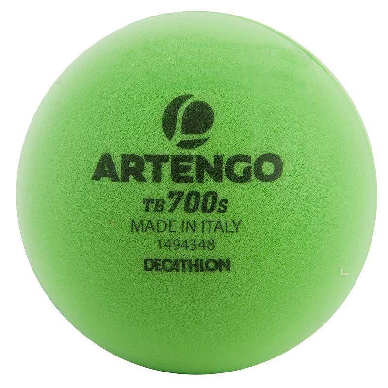 Piłka tenisowa piankowa