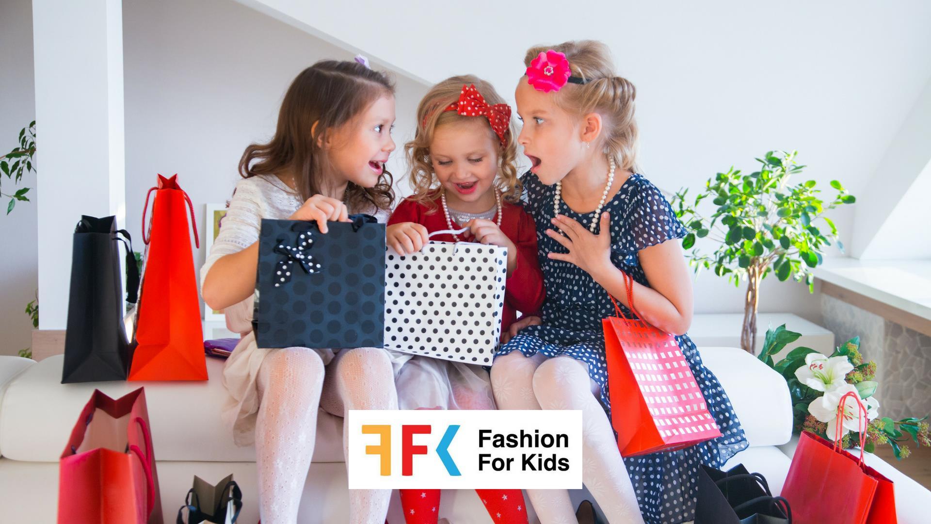 Targi Fashion For Kids w Kielcach