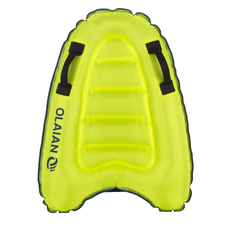 Pompowany Bodyboard, Decathlon