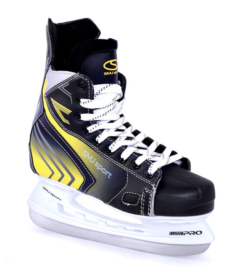 Łyżwy hokejowe SMJ Sport Vancouver