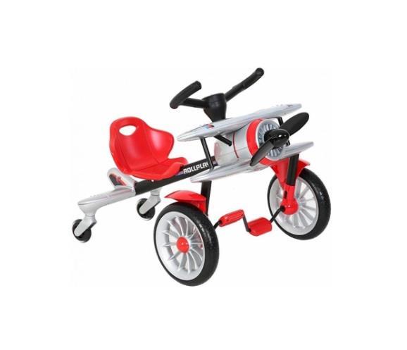Planedo - lifestylowy rowerek